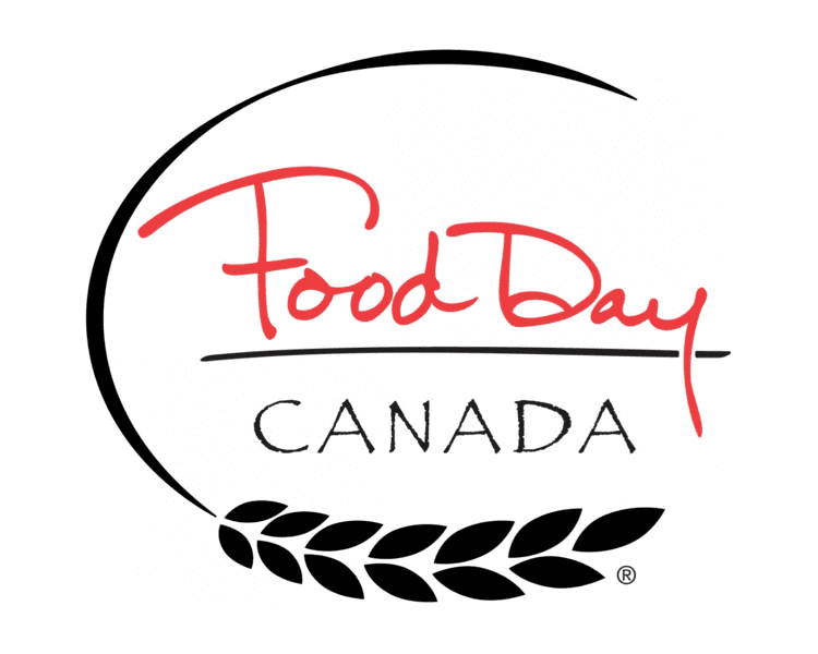 Food Day Canada Award